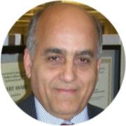 Hossein Ashktorab