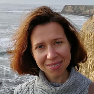 Julia Borodaenko